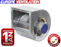 Europe ventilation moteur hotte professionnelle for Hotte de cuisine sans moteur